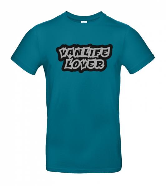 VANLIFE LOVER - Geschenkidee für Camper