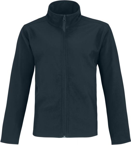Damen Softshell Jacke mit HAS-Logo